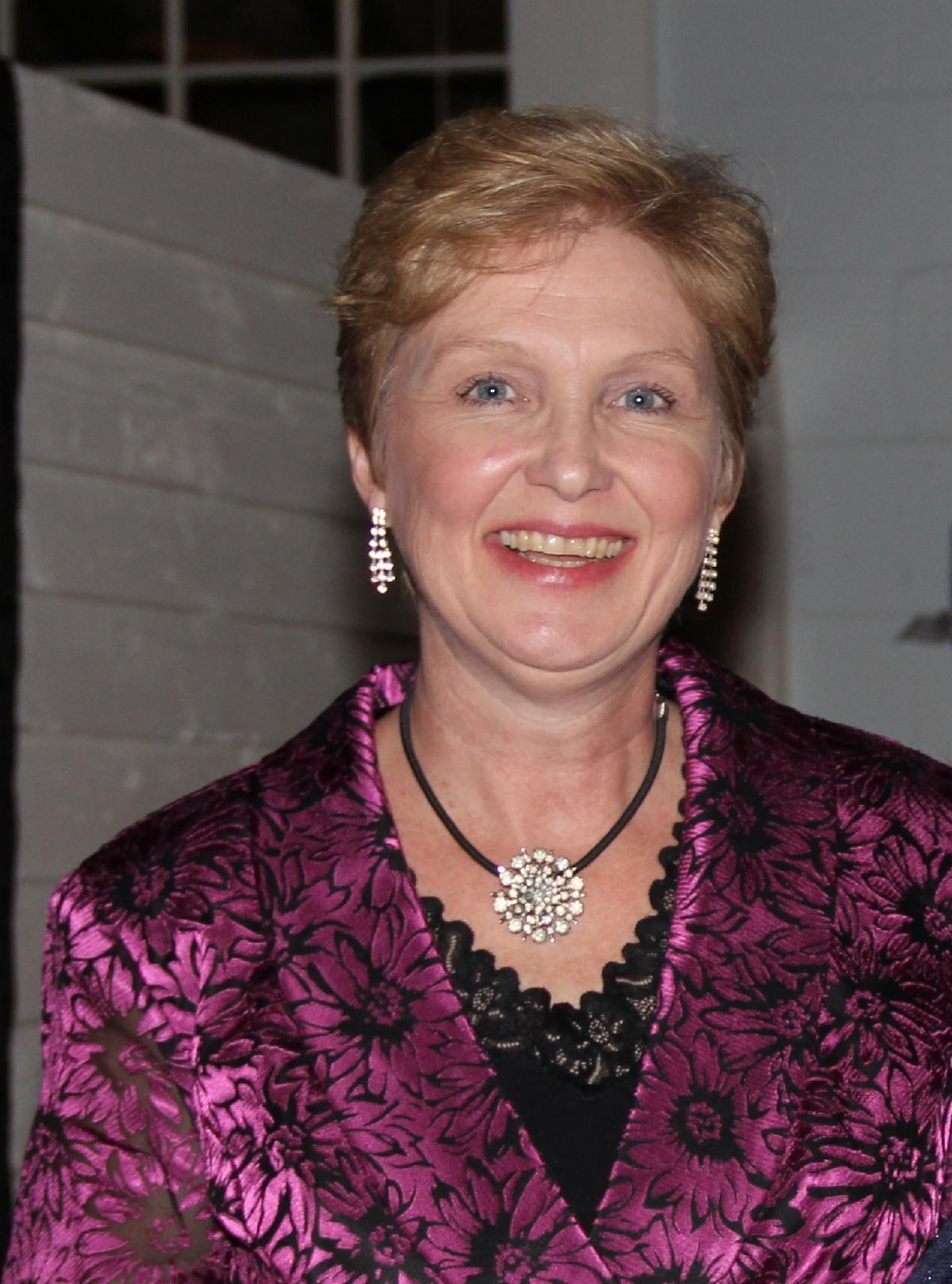 Gaylene Branton