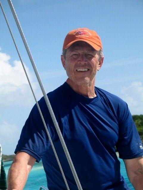 John Morris 2020 HSTI President